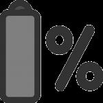Windows10のバッテリーを節約する節約機能を確認して長持ちさせる