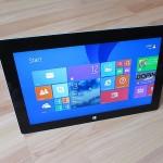 Windows10をタブレットモードにするにはこの操作で簡単切り替え
