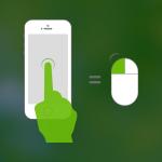 iPhoneをパソコンのマウスとキーボードにするおすすめアプリ【リモートマウス】