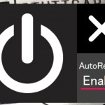 Windowsパソコンのアップデート後自動で再起動されるのを停止する方法